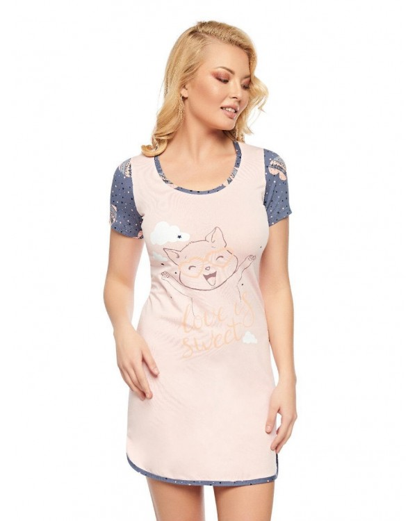 Молодіжна сорочка Pink Secret 5867