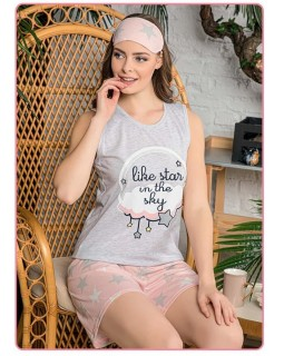 Молодіжна піжама Boyraz homewear collection 12330