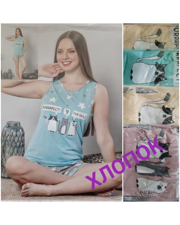 Молодіжна піжама Marilynmod Homewear collection 8111