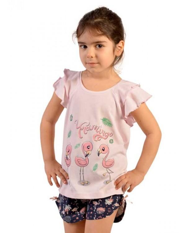 Піжама дитяча Nicoletta 95103