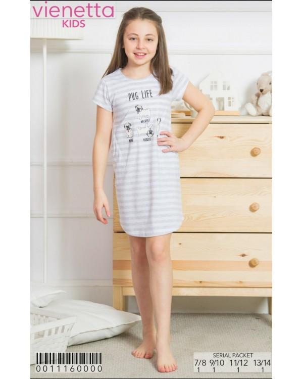 Дитяча сорочка Vienetta 001116
