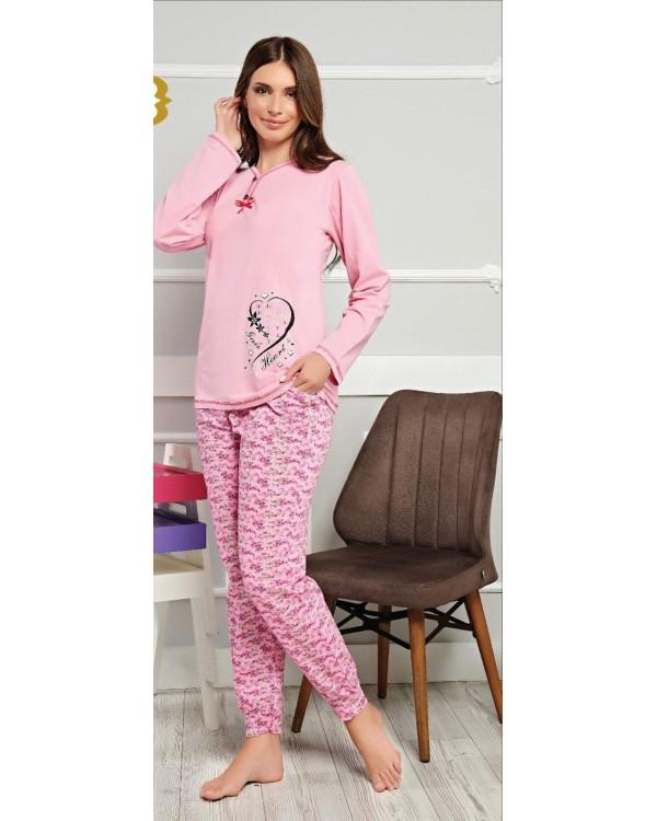 Молодіжна піжама BARAY 604-B