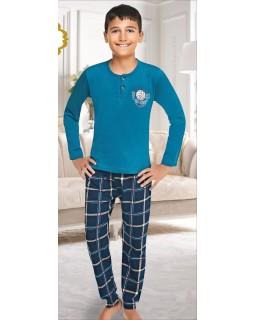 Дитяча піжама Baray 102