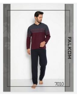 Піжама чоловіча Falkom 7010