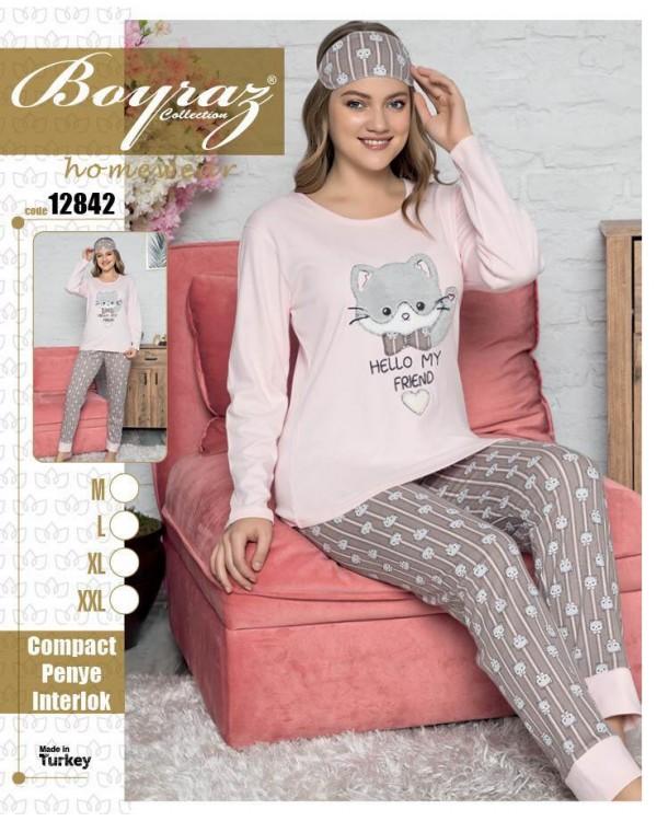 Молодіжна піжама Boyraz homewear collection 12842