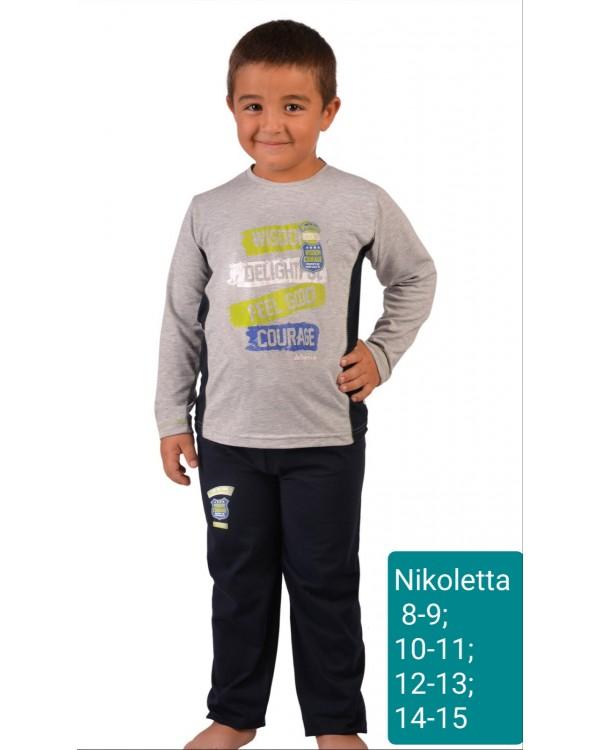 Піжама дитяча Nicoletta