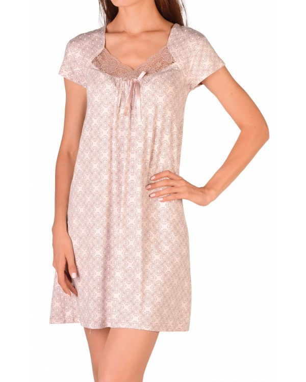 Молодіжна нічна сорочка Nicoletta 81323