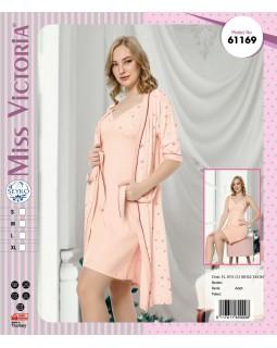 Комплект жіночий Miss Victoria 61169