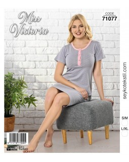 Молодіжна туніка Miss Victoria 71077