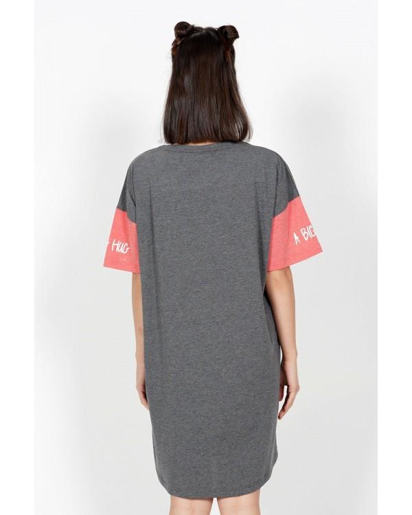 Молодіжна сорочка Vienetta Зайченя