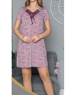 Молодіжна нічна сорочка Nicoletta 81352