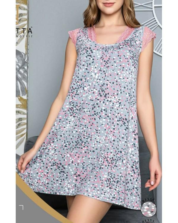Молодіжна нічна сорочка Nicoletta 81353