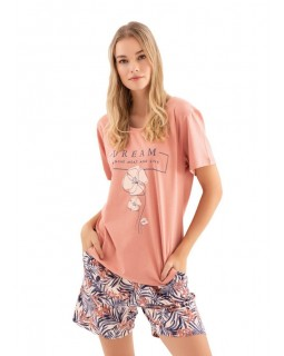 Піжама молодіжна Pink Secret 6351