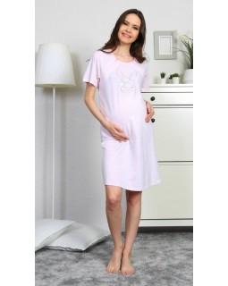 Сорочка для вагітних Vienetta 005019