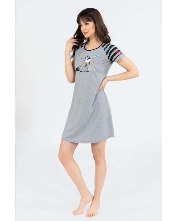 Молодіжна сорочка Vienetta 011067