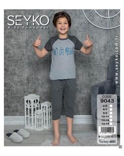 Піжама для хлопчиків Seyko 9043