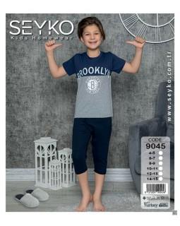Піжама для хлопчиків Seyko 9045
