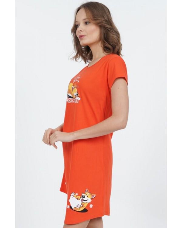 Молодіжна сорочка Vienetta Fresh Start