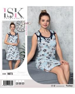 Жіноча сорочка ISIK 9873