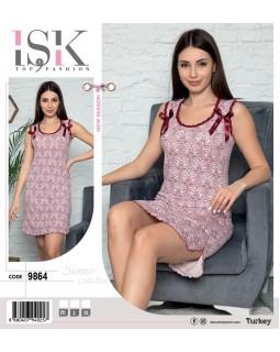 Жіноча сорочка ISIK 9864