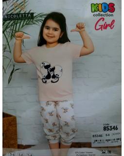 Піжама дитяча Nicoletta 85346