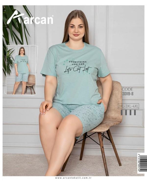 Жіноча піжама Arcan 30119-8