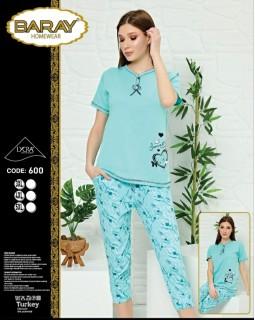 Молодіжна піжама BARAY 600-1