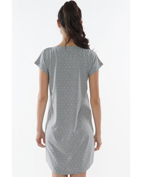 Молодіжна сорочка Vienetta Сова