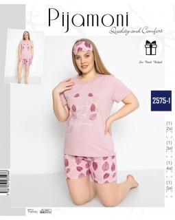 Жіноча піжама Pijamoni 2575-1