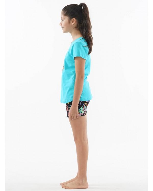 Дитяча піжамка для дівчат Vienetta 0122190525