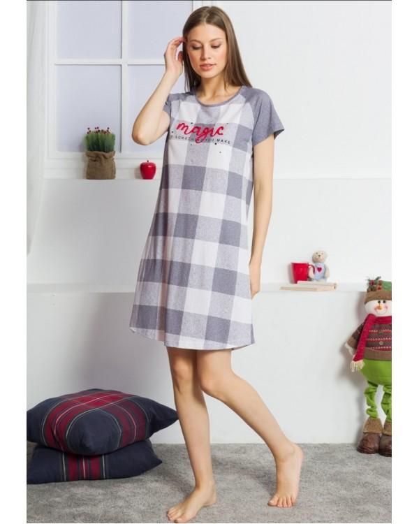 Молодіжна нічна сорочка Vienetta Magic