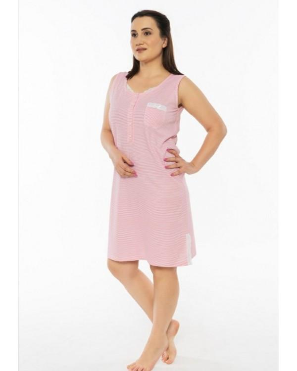 Молодіжна нічна сорочка Vienetta Rose