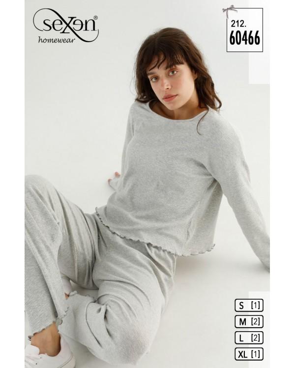 Молодіжна піжама SEXEN 60466