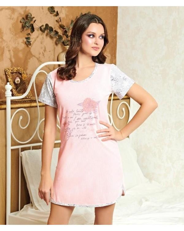 Молодіжна сорочка Pink Secret 3622