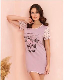 Молодіжна сорочка Pink Secret 3628