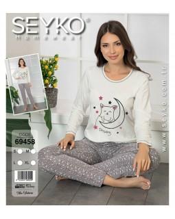 Молодіжна піжама SEYKO 69458