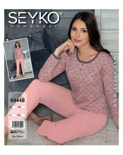 Молодіжна піжама SEYKO 69448