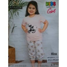 Піжама дитяча Nicoletta 95133