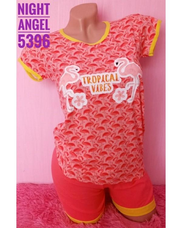 Молодіжна піжама Night Angel 5396
