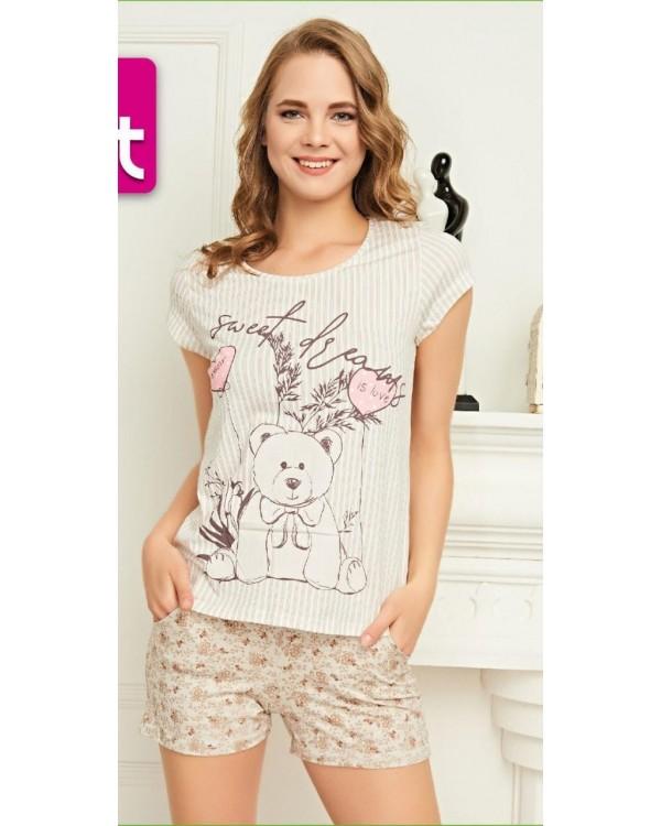 Піжама молодіжна Pink Secret 5356