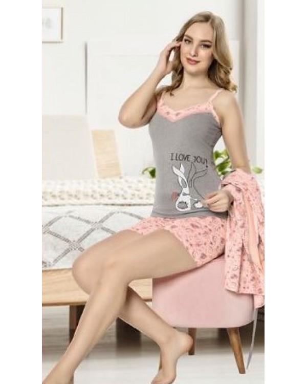 Комплект молодіжний Miss Victoria 61163