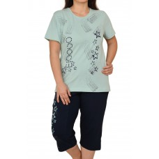 Молодіжна піжама Nicoletta 36017