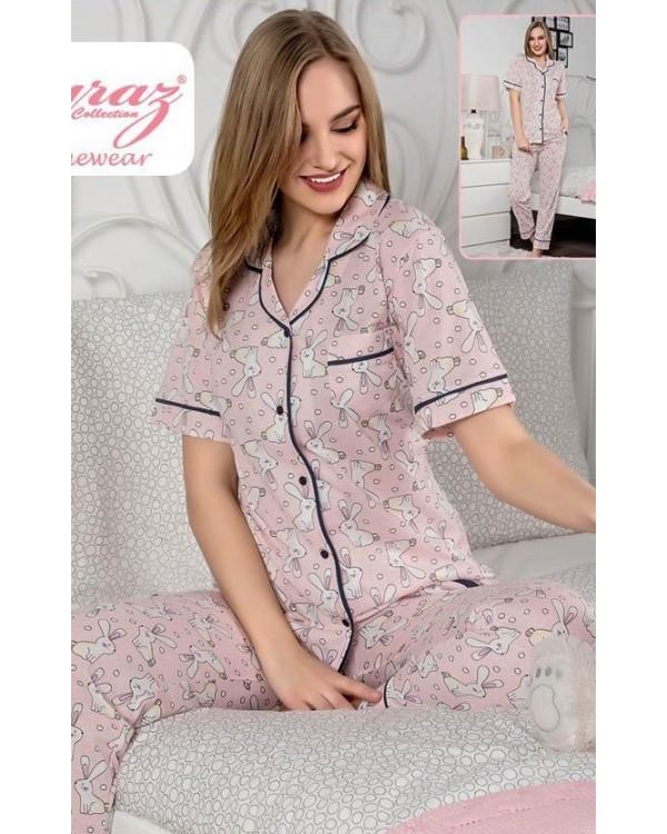 Молодіжна піжама Boyraz homewear collection 12367