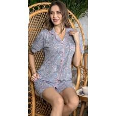 Молодіжна піжама Boyraz homewear collection 12340