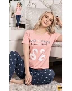 Молодіжна піжама SUDE 3268