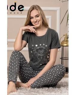 Молодіжна піжама SUDE 3260