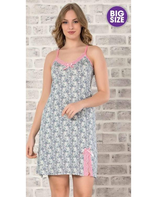 Молодіжна сорочка Violet angel 12563