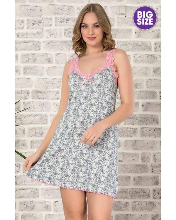 Молодіжна сорочка Violet angel 12751