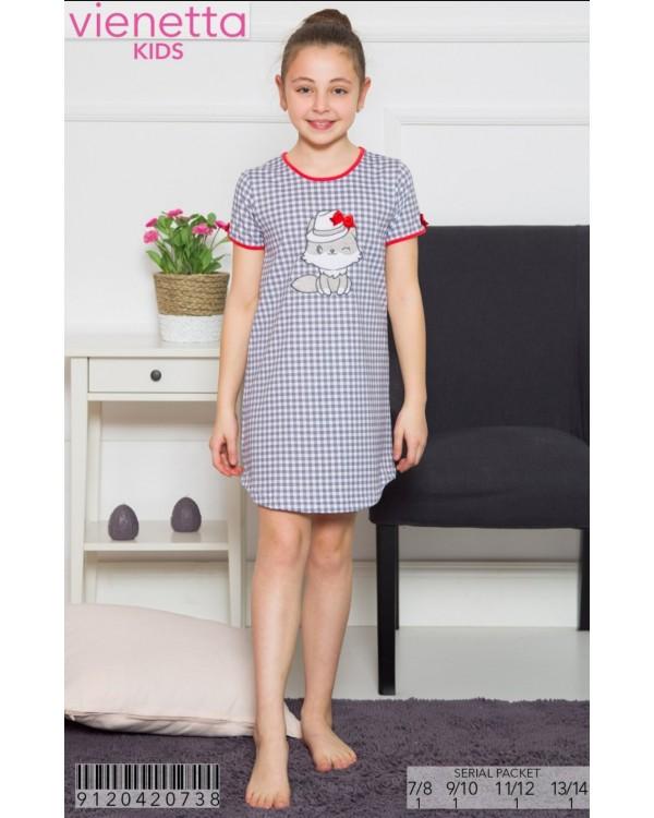 Дитяча сорочка Vienetta 912042