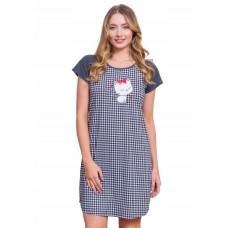 Молодіжна сорочка Vienetta Котик